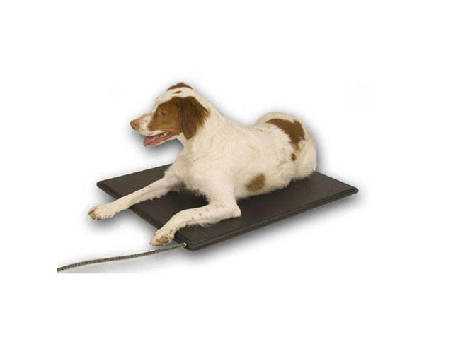 K&H Pet Products Lectro-Kennel Heated Pad 16.5