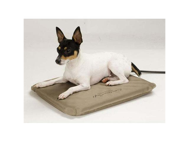 K&H Pet Products Lectro-Soft Heated Outdoor Bed Small 14