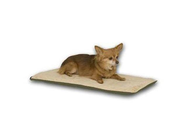 K&H Pet Products Thermo-Pet Mat Mocha 14