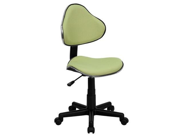 Flash Furniture Avocado Fabric Ergonomic Task Chair