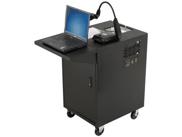 Balt Electrical Assembly For A/V Traveler Presentation cart
