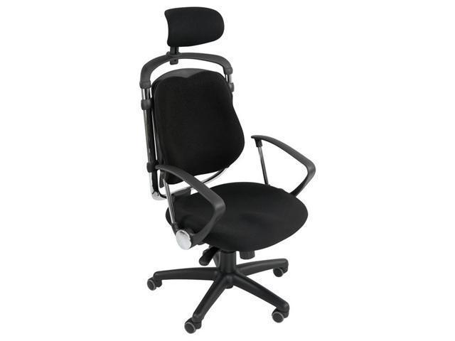 Balt Posture Perfect - Black