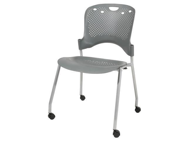 alt Optional Casters (set of 16) for Circulation Stacking Chair