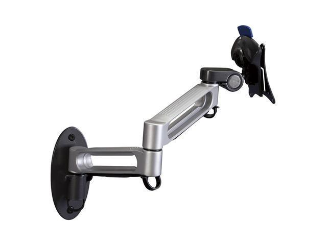 Balt Dual Arm Wall Mount For Monitors Up To 23