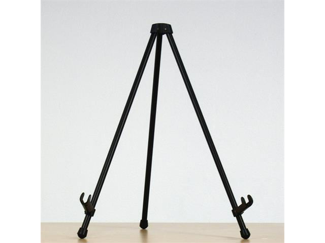 Offex E-Z Tabletop Easel Black