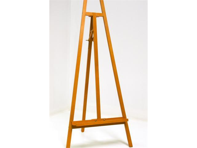 Offex Museum Easel (Natural)