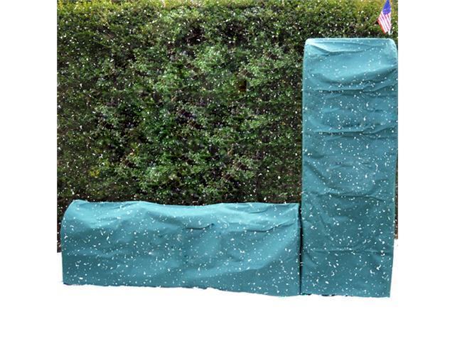 Kitty Walk Travel Outdoor Cat Safety Protective Cover for Lawn Version
