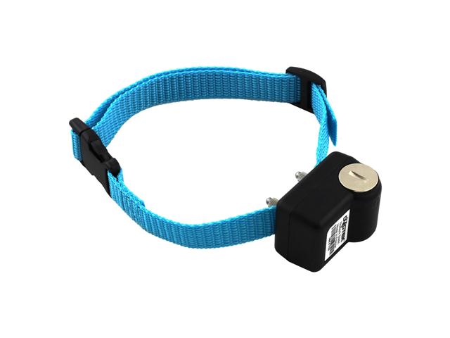Dogtek NoBark Static Bark Control dog Training Collar