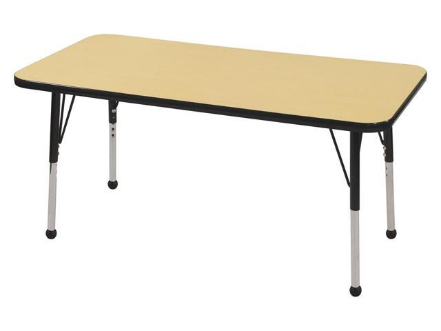 24x48 Rect Adj Activity Table (15