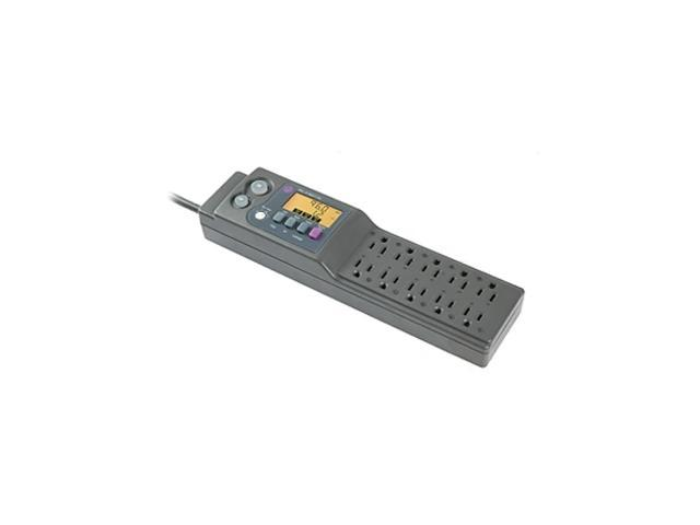P3 Kill A Watt Ps 10 Outlet Electricity Use Monitor