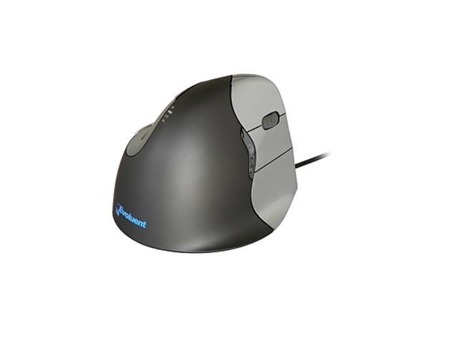 Evoluent Evoluent Vertical Mouse #4, Right-handed, USB