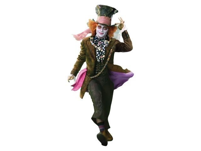 Mad Hatter Johnny Depp Lifesized Standup
