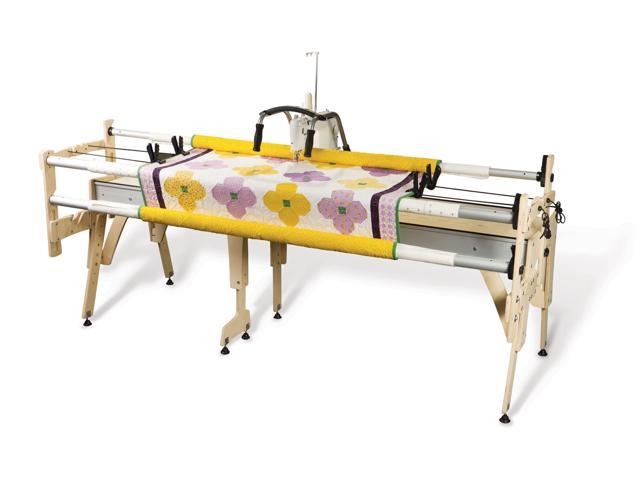 Grace Gracie Queen Sewing Quilting Frame For Quilting Machine: Brother 1500 S