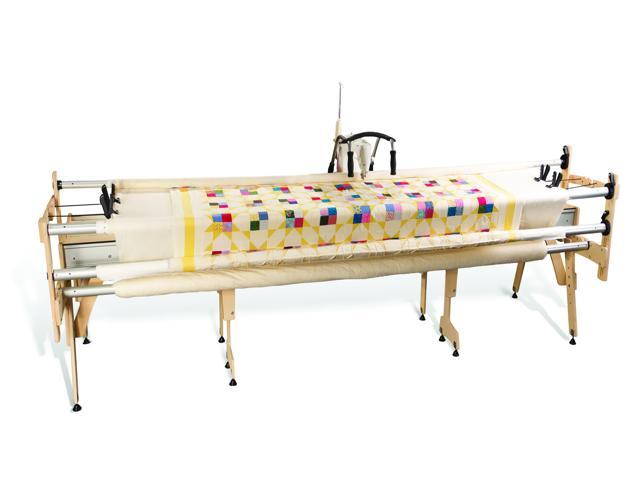 Grace Gracie King Sewing Quilting Frame For Quilting Machine: Brother 1500 S
