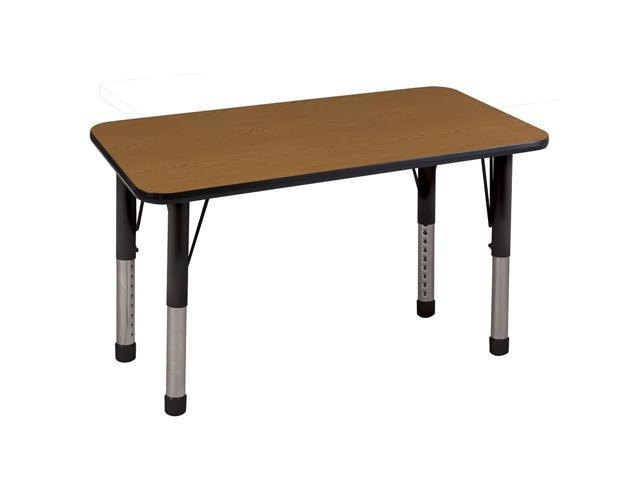 24x48 Rect Adj Activity Table (19