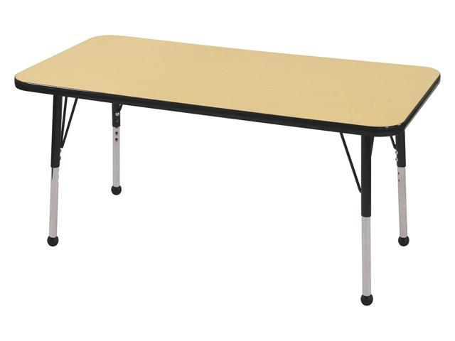 24x48 Rect Adj Activity Table (Chunky)