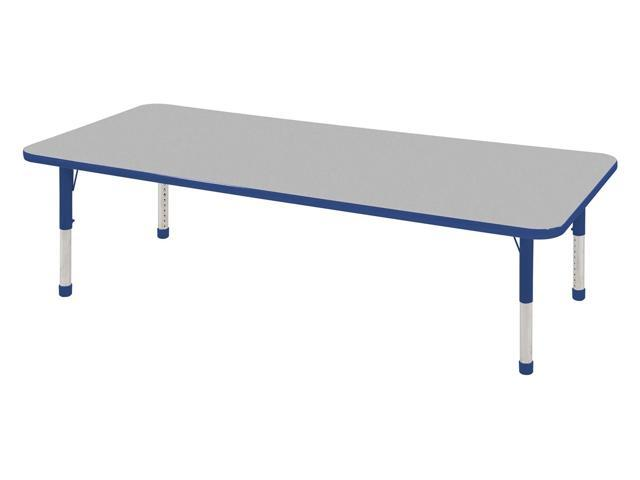 24x72 Rect Adj Activity Table (15