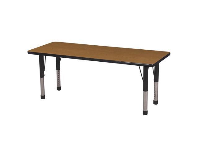24x60 Rect Adj Activity Table (15