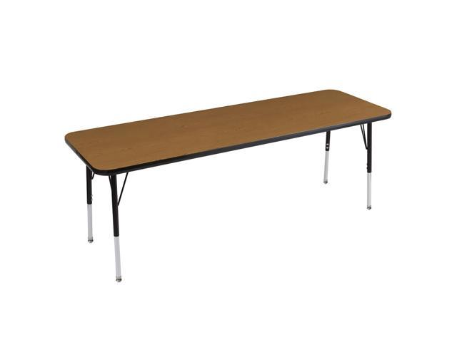 24x72 Rect Adj Activity Table (19