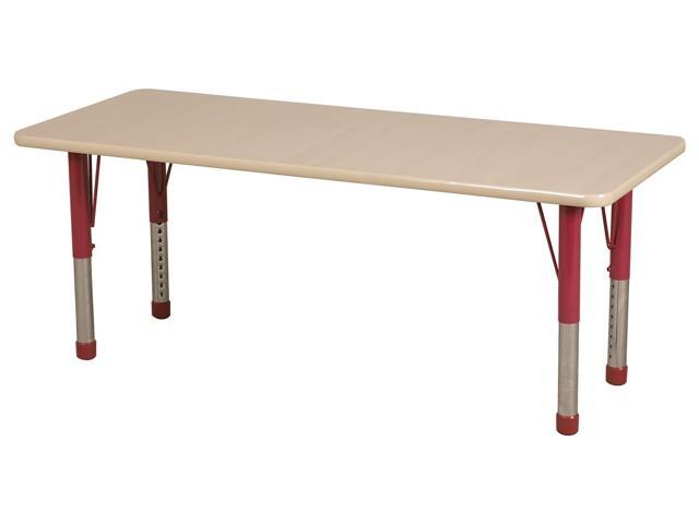 24x60 Rect Adj Activity Table (15