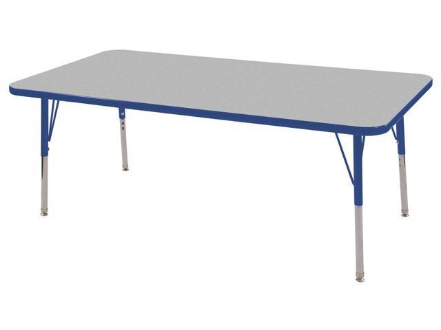 24x60 Rect Adj Activity Table (19