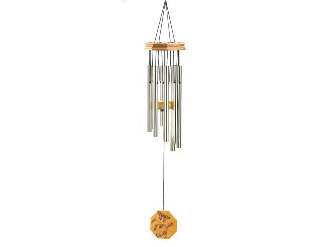 Koehler Home Indoor Decor Christmas Gift Lawn Garden Patio Decorative Sunset Vista Windchime