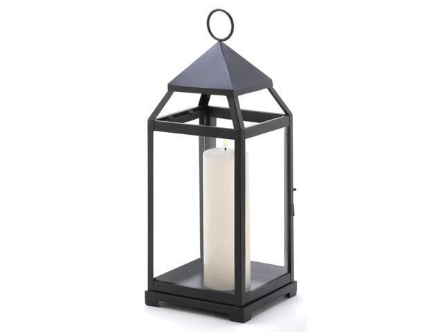 Home Indoor Outdoor Yard Garden Decorative Large Contemporary Hanging Metal Candle Holder Lantern Wedding Centerpiece