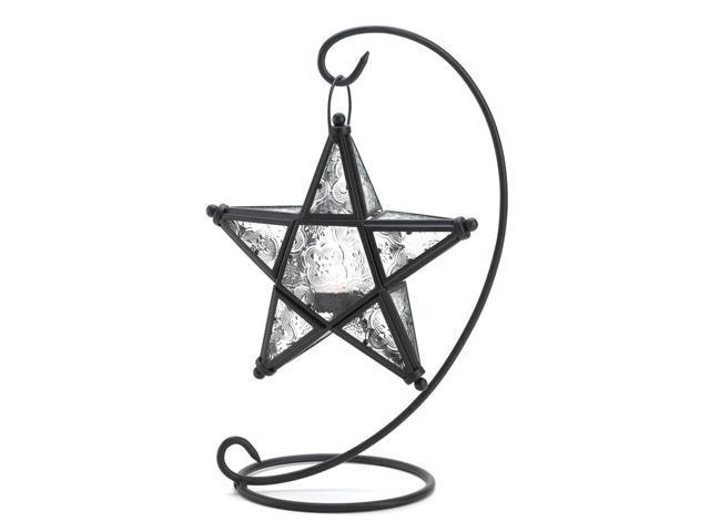 Koehler Home Indoor Decor Gift Accent Starlight Standing Table Lamp