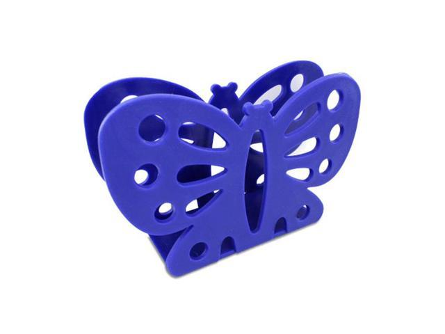 Home Indoor Household Accessories Seasonal Gifts Butterfly Napkin Holder 24 Pack