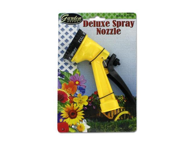 Garden Depot Home Lawn Garden Watering Multi-setting Spray Pistol Nozzle 12 Pack