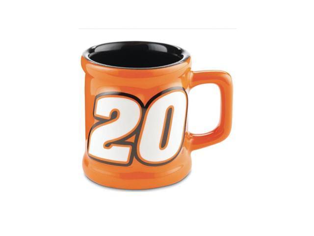 Koehler Home Drinkware Decor Nascar Tony Stewart Coffee Mug Shot Glass 2 oz