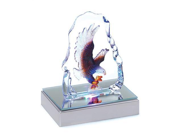 Koehler indoor tabletop home decor gift accent eagle for Koehler home decor