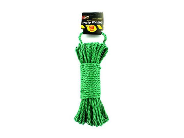 Home Household Accessories Seasonal Gifts Multi-Purpose Rope 24 Pack
