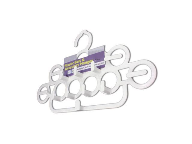 Home Indoor Household Accessories Seasonal Gifts Belt And Accessory Hanger 24 Pack