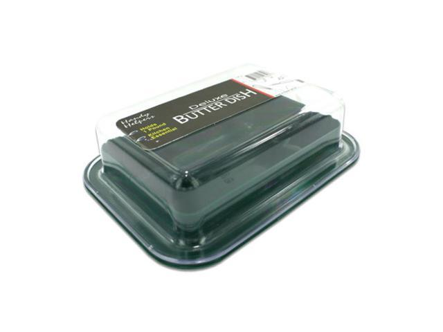 Home Kitchen Household Accessories Seasonal Gifts Covered Butter Dish 12 Pack