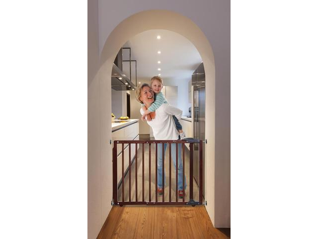 Dream Baby Home Indoor Hall Staircase New Nottingham Gro Safety Baby Infant Pet Dog Gate