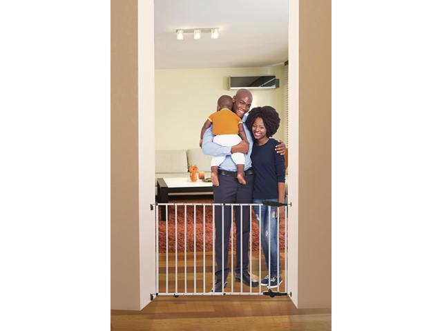 Dream Baby Home Indoor Hall Staircase York Gro Safety Baby Infant Pet Dog Gate