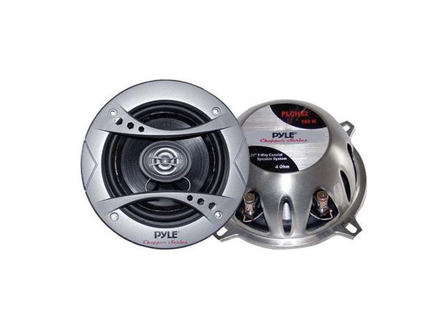 Pyle 5.25'' 160 Watt 2-Way Speaker System