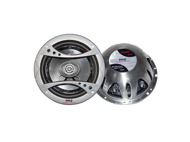 Pyle 6.5'' 240 Watt 2-Way Speaker System