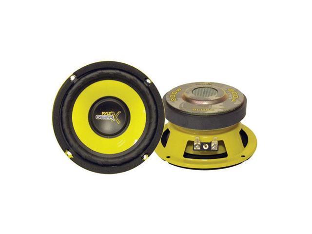 Pyle 5'' 200 Watt Mid Bass Woofer