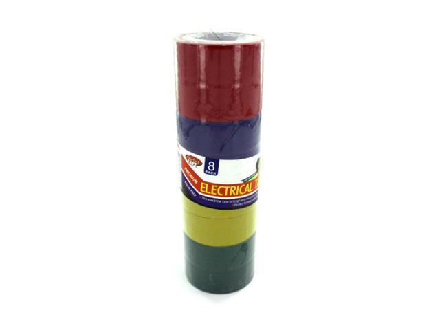 Sterling Insulation Need Colored Adhesive Electrical Tape 25 Pack