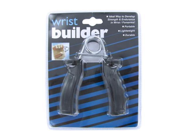 Bulk Buys Forearm Muscle Arm Strengthen Exercise Spring Wrist builder Hand Gripper 24 Pack