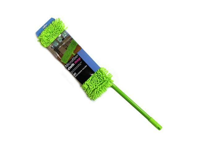Home Indoor Kitchen Household Cleaning Accessories Microfiber Cloth Mop 1 Pack