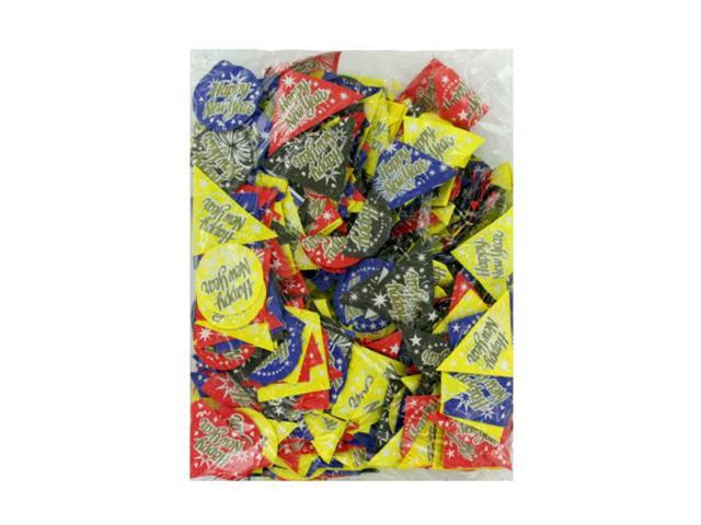 Home Indoor Decorative Party Accessories New Year Confetti 24 Pack