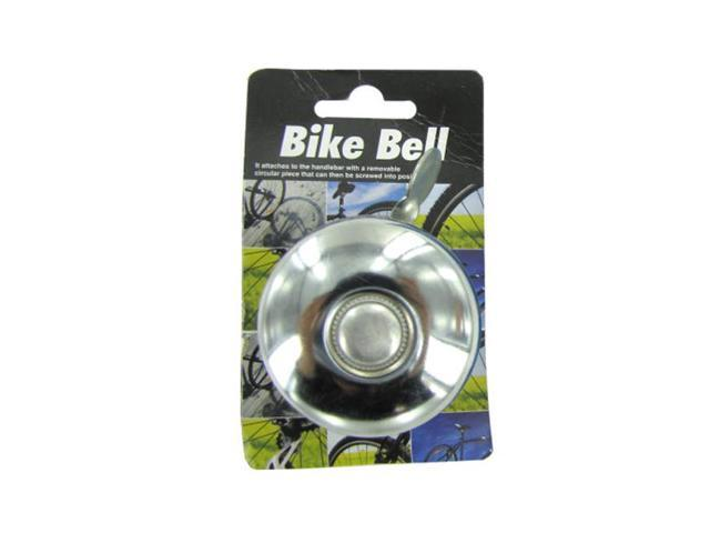 Outdoor Sports Accessories Metal Bike Bell 24 Pack