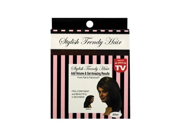 Bulkbuys Stylish Trendy Hair Volumizing Insert Pack of 24