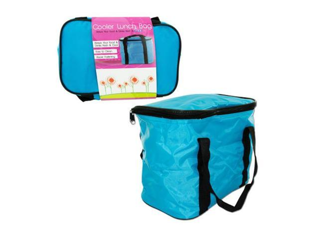 Kitchen Outdoor Travel Portable Insulated Food Drinks Cooler Lunch Bag Pack of 3