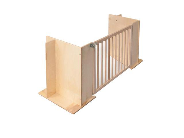 Whitney Brothers Baby Toddler Infant Kids Secure and Safety Play Yard Activity Room Divider Gate