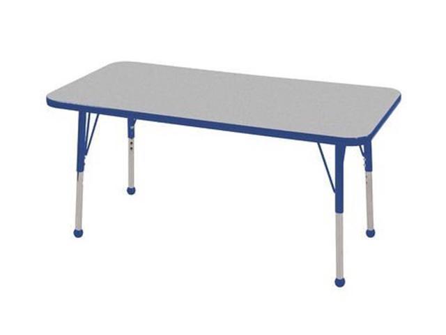 24x48 Rect Adj Activity Table (19