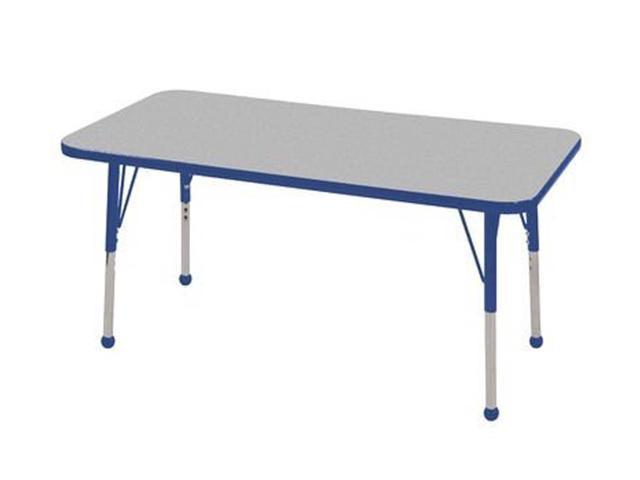 24x48 Rect Adj Activity Table (15